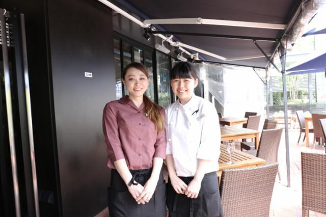 大地の恵み 北海道 永田町店の画像・写真